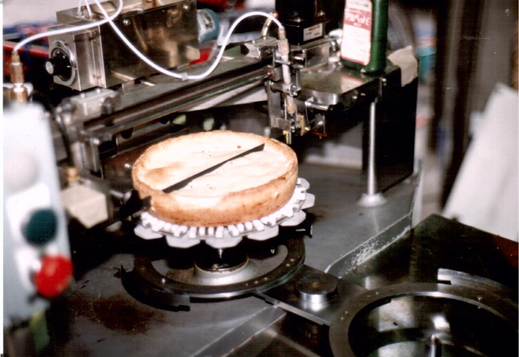 Fukushima Cutting Machine