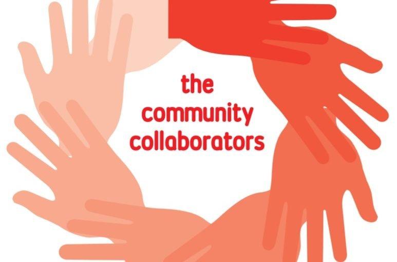 The Community Collaborators Logo